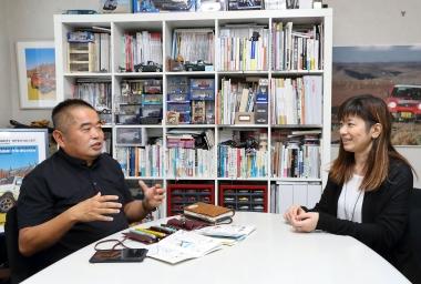 apio interview