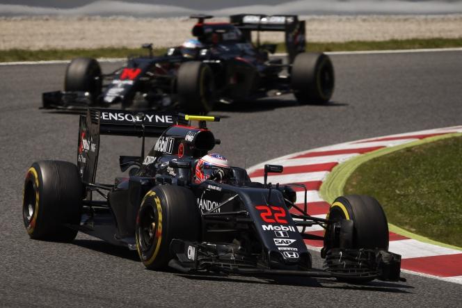 ホンダ F1 (2016)