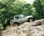 林道を本格的に楽しめる国産SUV車5選