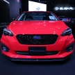インプレッサG4こそが走りのグローバルクオリティ|スバル インプレッサG4の燃費・中古価格は!?