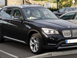 BMWでSUVデビューを果たすあなたへ!BMW X1