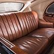 なぜ輸入車の多くがレザーシートを採用するのか?
