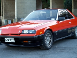 GT-R R32やフェアレディZ Z32型はなぜ280PS?「自動車馬力規制」について振り返ってみました