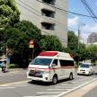 救急車・消防車などの緊急車両に、道を譲らないと違反になるの?
