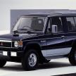 1989年放送の警視庁捜査第8班「ゴリラ」で活躍した特装車・覆面車達!