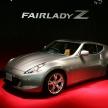 S30型、Z31型、Z32型…フェアレディZの進化!次期型はどうなる?