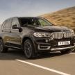 流行のSUV対決!BMW X3とX5、価格差は200〜500万円程度、スペック差はどれくらい?