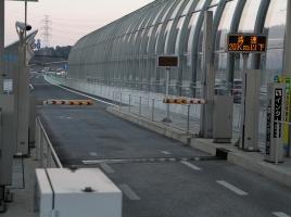 なぜ日本はETCゲートが存在するのか?海外ではETCゲートがない!?