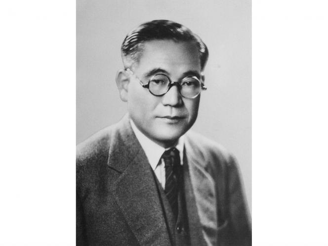 豊田 喜一郎