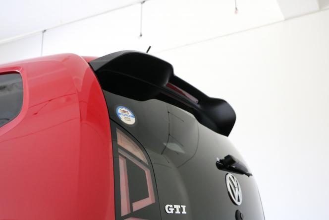 試乗会 VW ポロGTI 2018