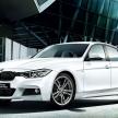 BMW3シリーズとメルセデス・ベンツCクラスの特別仕様車を買うメリットはある?
