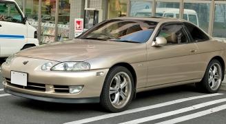 トヨタ ソアラ 4.0 GT