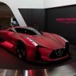 240ZカラーのGRIPZ CONCEPTはどうなる?日産、東京モーターショー2015の出展車たち!