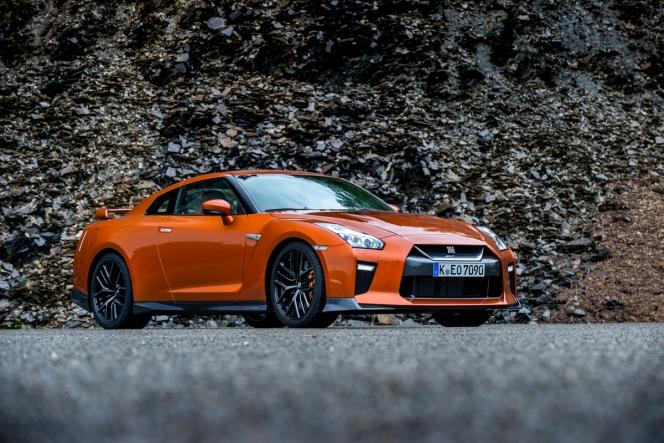日産GT-R