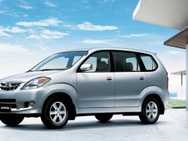 トヨタとダイハツの共同開発ミニバン、「アバンザ」の新型が2015年公開!