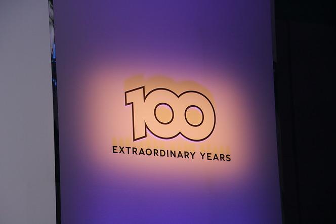 ベントレー 100周年