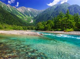日本初の山岳リゾート「上高地」のおすすめ観光スポット10選