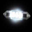 インパクトのある明るさ。LEDルームバルブでドレスアップ。〜PIAA〜