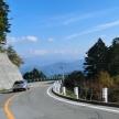 山道で見かける路面の溝ってなんのためにあるの?