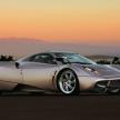 現代のスーパーカー vol.5 時速378㎞/hの美術工芸品