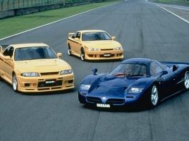 生産台数は55台! 最高出力400馬力のGT-R「ニスモ400R」とは?