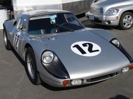 ポルシェの元祖レースカー…生産台数約100台の1964年式「904カレラGTS」の正体とは?