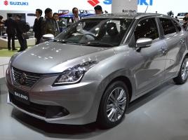 発売は2016年3月か!?なぜ「バレーノ」は軽自動車ではないのか?