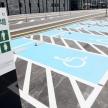 障害者用駐車スペースに健常者がクルマを停めると罰則はあるの?