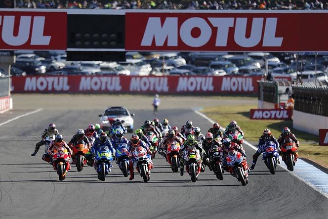 MotoGP ツインリンクもてぎ