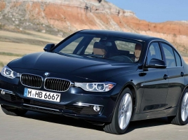 BMW3シリーズのSport・Luxury・Modernはそれぞれ何が違うのか?