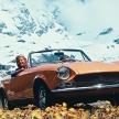 埋もれちゃいけない名車たち vol.33 大衆車メーカーのスパイダー、再び「FIAT 124スパイダー」