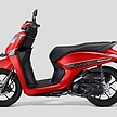 ホンダ、インドネシア生産のスクーター「Genio(ジェニオ)」を発売