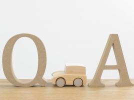 これで解決!中古車の購入に関するQ&A
