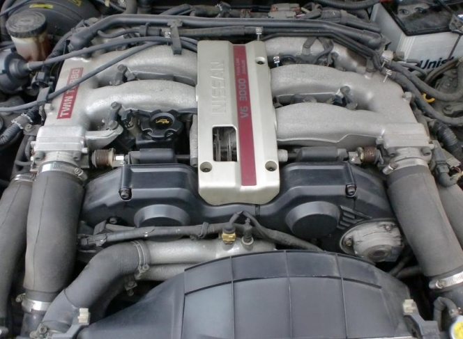 Z32型 日産フェアレディZ