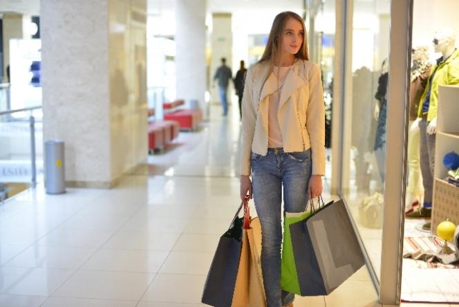 ショッピングイメージ
