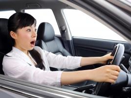 免許証を紛失!紛失期間は運転してOK?