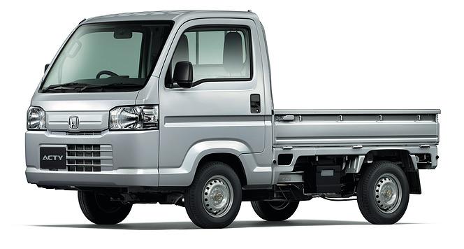 ホンダ アクティ トラック SDX
