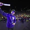MotoGP前夜祭に国内3メーカーのワークスライダーが出演