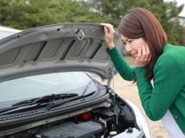 車はどの程度の故障で買い替えた方がいいの?各パーツの故障代は