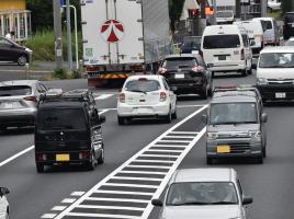 最近よく見かける、白ナンバーの軽自動車…そもそも軽が白ナンバーOKになったきっかけって?