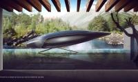 2050年、高級車はどのようになっているのか? ベントレー、英国美大の学生たちと共同研究