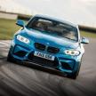 BMWのノウハウが凝縮!M2ってどんなクルマ?走行性能や安全性、燃費について