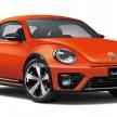 VW ザ・ビートルの中古価格・燃費|個性派モデルのエクステリア・内装に迫る!
