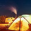 【冬キャンプにおすすめ】関東近郊の通年営業しているキャンプ場5選