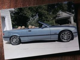 忘れられないこの1台 vol.33 BMW 325i カブリオレ