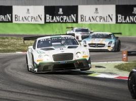 ベントレー、GTアジアシリーズ年間シリーズタイトル獲得!日本人ドライバーの活躍も!