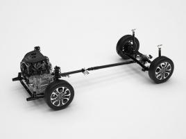 かつて大型車にも採用されていたトーションビーム式サスペンション…その長所と短所とは?