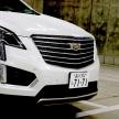 【プロフェッサー武田の現代自動車哲学論考】第三章:キャデラック XT5