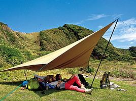 新しいキャンプの教科書:第11回「空を観察して、天気を予想しよう」
