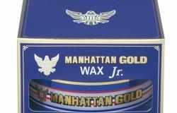 シュアラスター カーワックス マンハッタンゴールドワックス ジュニア 100g SurLuster M-03